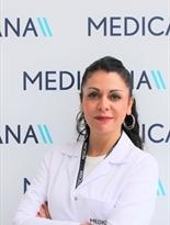 Uzm. Dr. Buket Gezgin Al