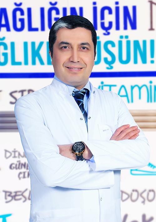 Prof. Dr. Baran Acar