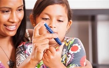 Her yıl bin 700 çocuğa diyabet tanısı konuluyor; Kovid 19 sayıyı artırabilir