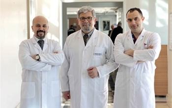 Kalp ve Damar Cerrahisi Kliniğimiz Yeni Ekibimizle Hizmette...