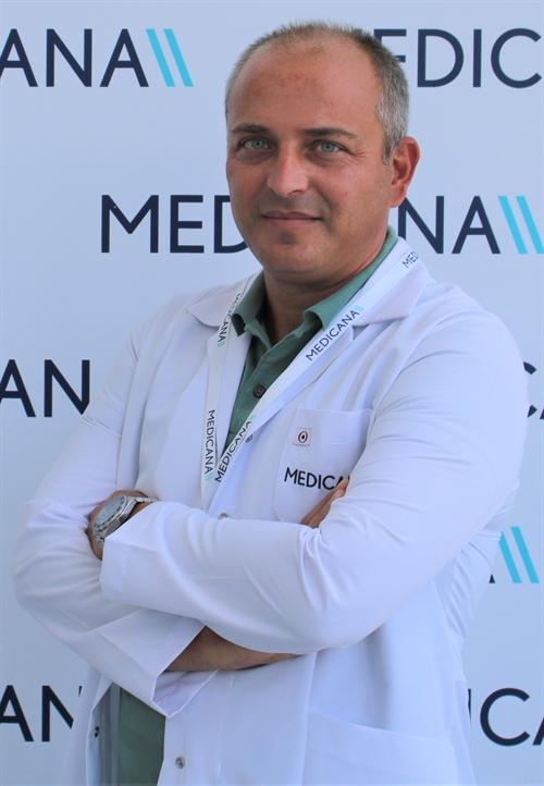 Op. Dr. Alper Türkkan