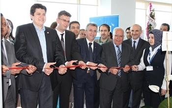 Medicana Tüp Bebek Merkezi Açıldı