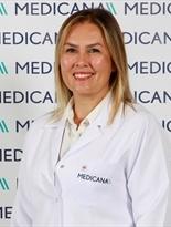 Uzm. Dr. Esra Irmak Üstün