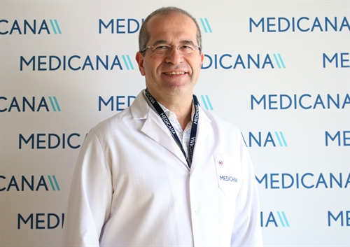 Prof. Dr. A. Çağ Çal