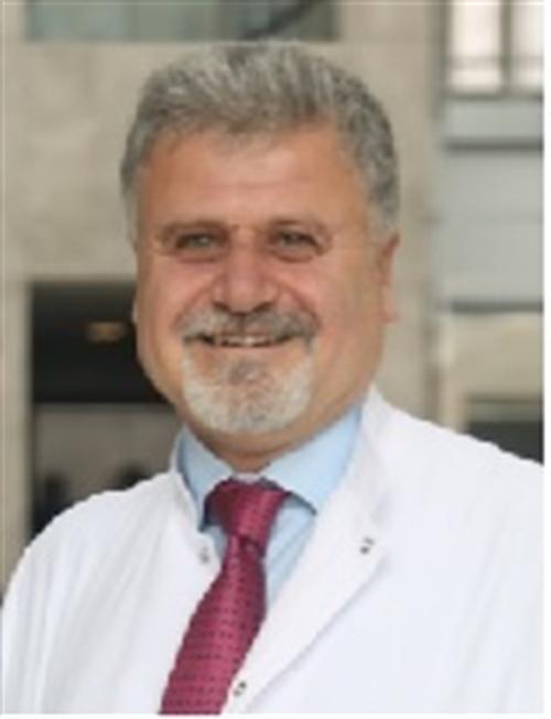 Prof. Dr. Abdulkerim Yılmaz