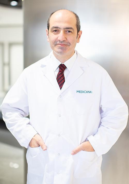 Prof. Dr. A. Cem İbiş