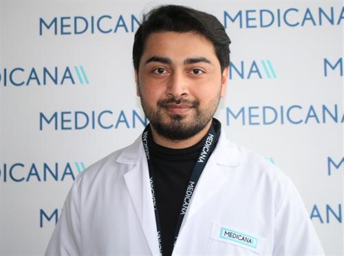 Dr. Nesir Ahmet Danişyar