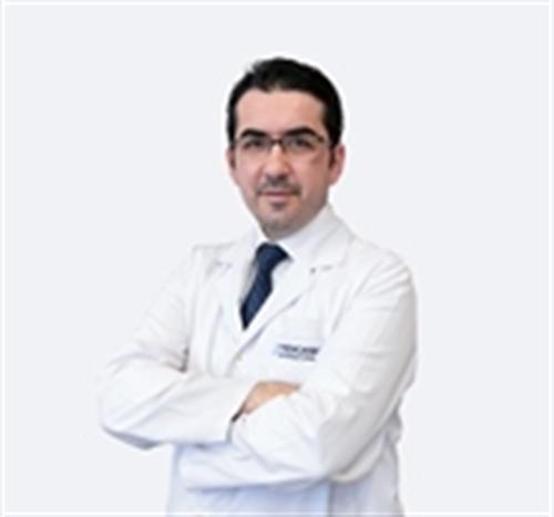 Uzm. Dr. Adem Akkurt