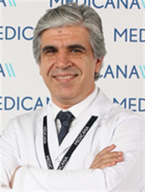 Op. Dr. Adnan  İpçioğlu