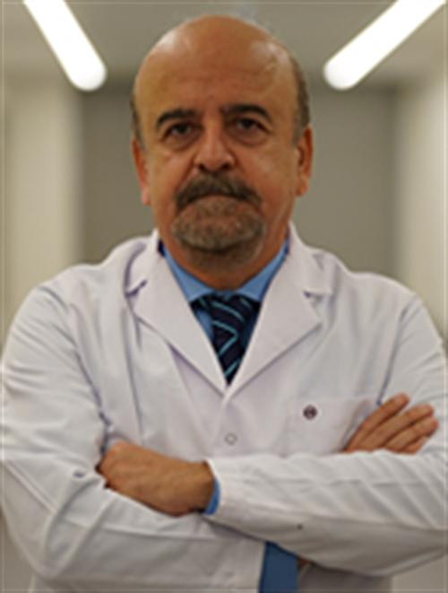 Uzm. Dr. Adnan Özdolap