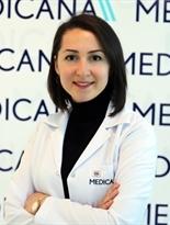 Op. Dr. Seda Çelik