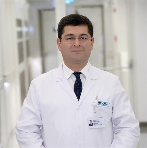Uzm. Dr. Ahmet Cem Özuğuz
