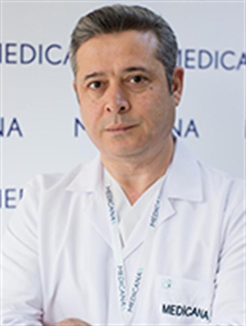 Dr. Ahmet Gür