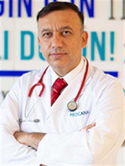 Prof. Dr. Ahmet Güzel