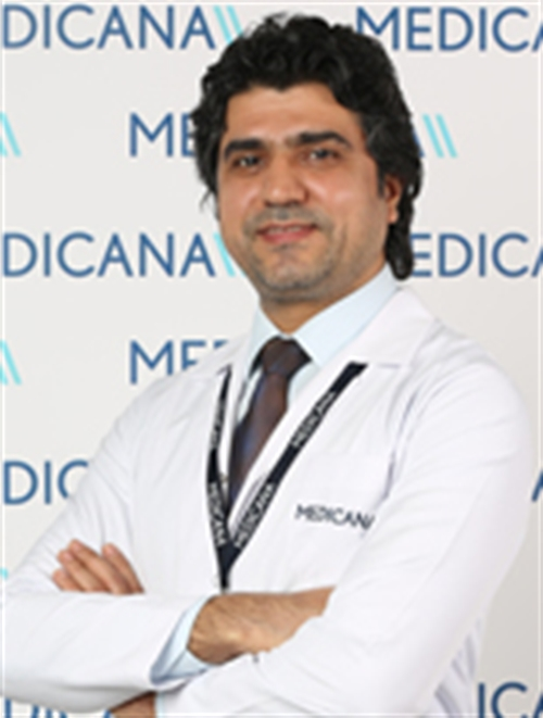 Op. Dr. Ahmet Karaaslan
