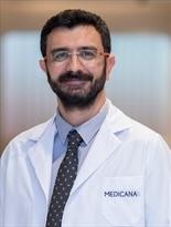 Doç. Dr. Ahmet Öğrenci