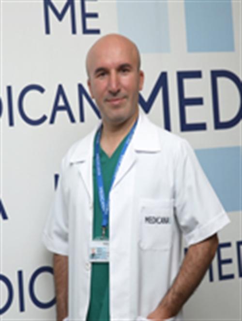 Doç. Dr. Ahmet Okuş