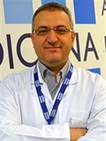 Dr. Öğr. Üyesi Ahmet Taşdelen