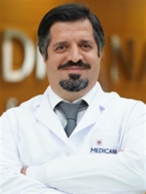Op. Dr. Ali Feyzullah Şahin