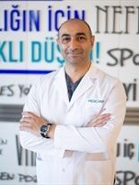 Op. Dr. Ali Özgür Karakaş