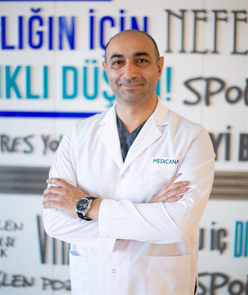 Ali Özgür Karakaş