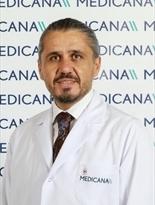 Uzm. Dr. Ali Öztürk