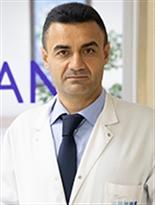Uzm. Dr. Ali Şal
