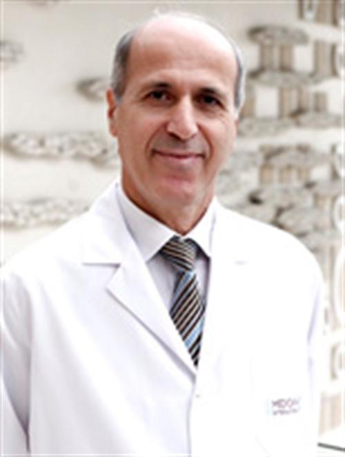 Prof. Dr. Ali Şengül