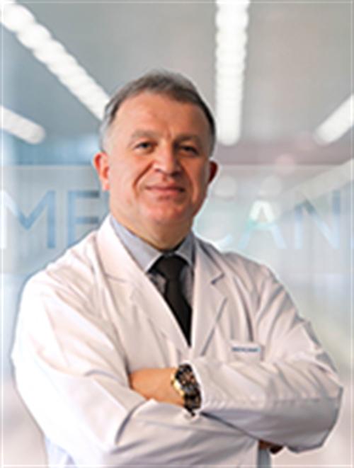 Uzm. Dr. Ali Şimşek
