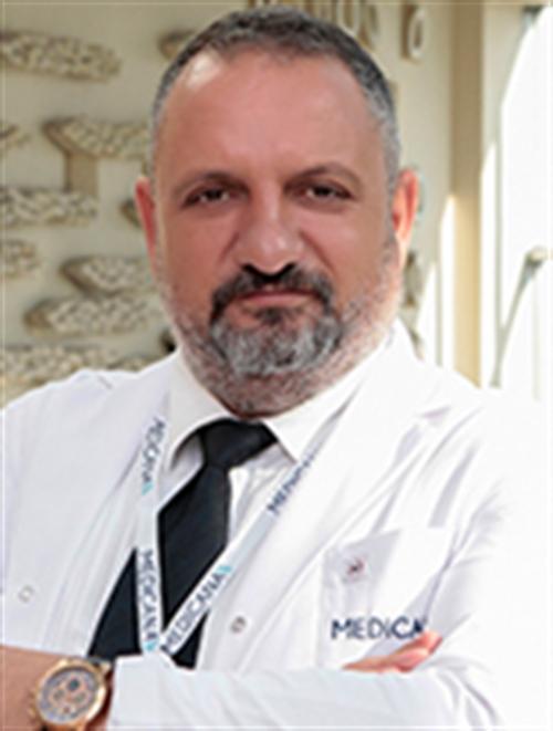 Doç. Dr. Ali Yılmaz