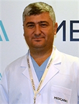 Dr. Alparslan Kahveci