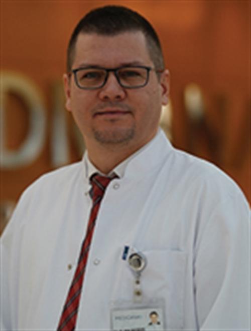 Prof. Dr. Arda Özyüksel