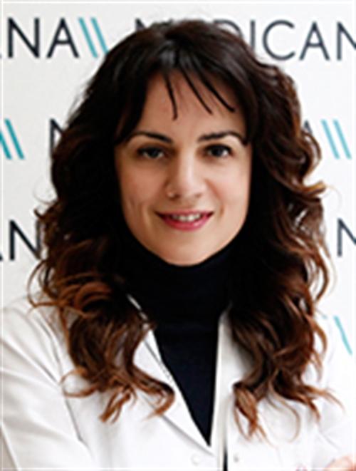 Op. Dr. Arzu Kublay