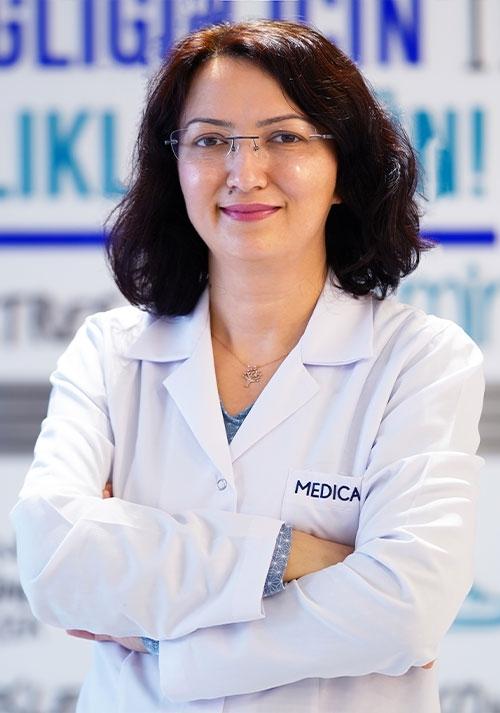Uzm. Dr. Özcan KILIÇ.O. KAFALI