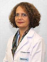 Uzm. Dr. Asiye Yıldız