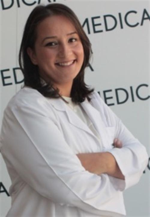 Op. Dr. Asudan Tuğçe Bozkurter Çil
