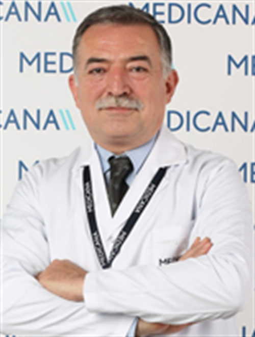Dr. Atila Cantez