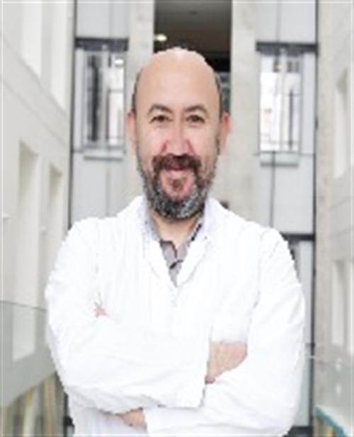Prof. Dr. Ayhan Koyuncu