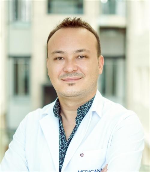 Uzm. Dr. Aykut Aldemir