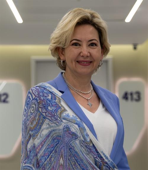 Op. Dr. Aylin Akıncı
