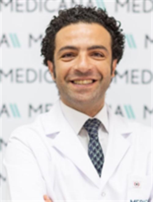 Uzm. Dr. Ayman Abudalal