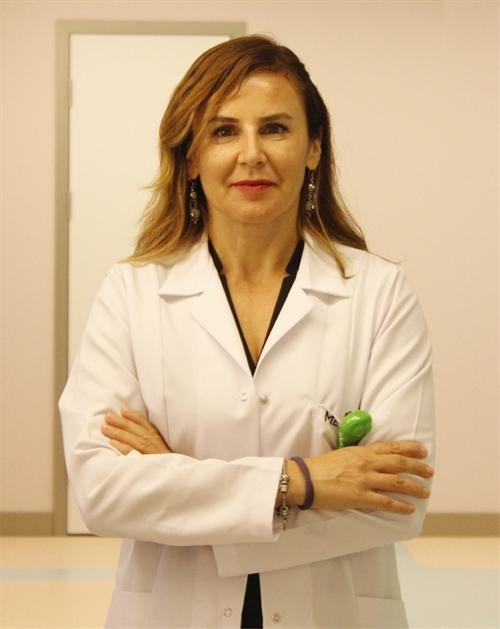 Uzm. Dr. Ayşe Çoban