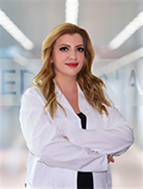 Doç. Dr. Ayşe Kırbaş