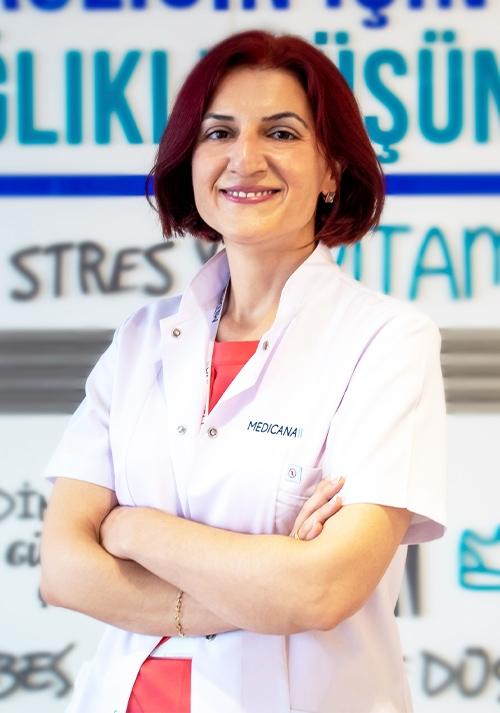 Uzm. Dr. Ayşegül Alpay