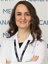 Doç. Dr. Aysel Aydın Kaderli