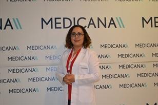 Uzm. Dr. Ayşen Aydın