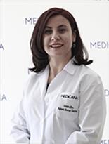 Uzm. Dr. Ayşen Sevgi Öztürk