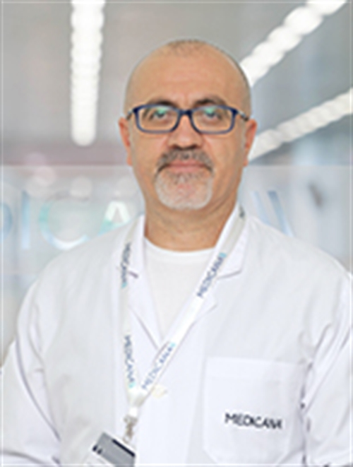 Uzm. Dr. Aziz Denli