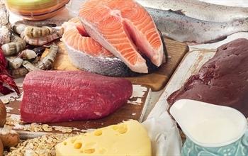 B12 Vitamini Eksikliği Hasta Ediyor