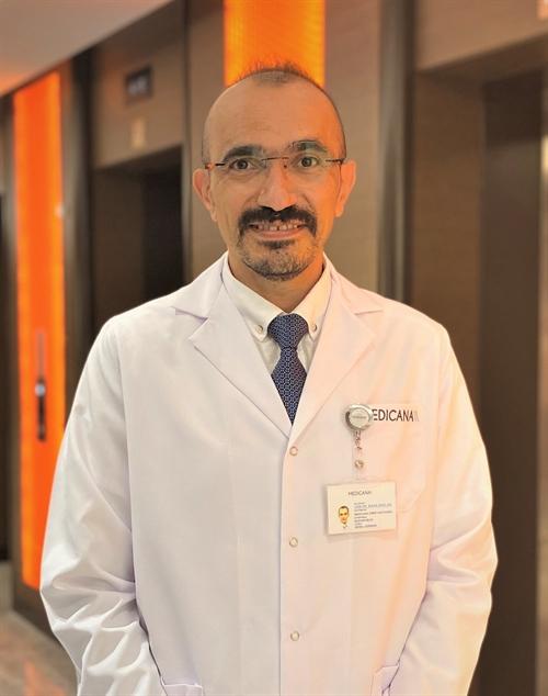 Op. Dr. Baha Arslan